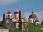 JustGreece.com Agios Andreas monastery Karyes Athos | Mount Athos Area Halkidiki | Greece - Foto van JustGreece.com