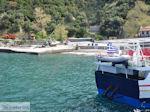 JustGreece.com The harbour of Dafni - The Holly Mountain of Athos 005 | Mount Athos Area Halkidiki | Greece - Foto van JustGreece.com