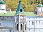 The Holly monastery Panteleimon Athos Photo 5 | Mount Athos Area Halkidiki | Greece - Photo JustGreece.com