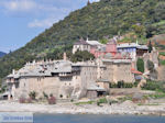 The Holly monastery Xenofontos Athos Photo 5 | Mount Athos Area Halkidiki | Greece - Photo JustGreece.com
