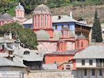 The Holly monastery Xenofontos Athos Photo 13 | Mount Athos Area Halkidiki | Greece - Photo JustGreece.com