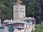 The Holly monastery Dochiariou Athos Photo 4 | Mount Athos Area Halkidiki | Greece - Photo JustGreece.com