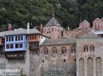 The Holly monastery Dochiariou Athos Photo 7 | Mount Athos Area Halkidiki | Greece - Photo JustGreece.com
