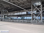 Makedonia airport Thessaloniki Photo 1 | Macedonia| Greece - Photo JustGreece.com