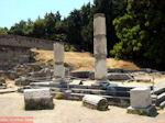 Asklepieion Kos - Greece  Photo 26 - Photo JustGreece.com