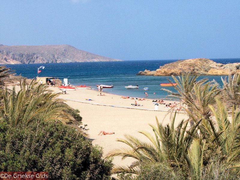 JustGreece.com Vai Crete - Lassithi Prefecture - Photo 4 - Foto van JustGreece.