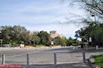The park at the voet of the Acropolis - Photo JustGreece.com