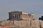 The Parthenon  Filopappou Athens - Photo JustGreece.com