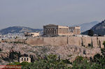 JustGreece.com The Parthenon on the Acropolis - Foto van JustGreece.com