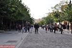 The Makrigiannis street ten zuidoosten of the Acropolis - Photo JustGreece.com