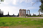 Zeus Olympius-tempel - Photo JustGreece.com
