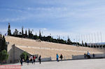 JustGreece.com Panathenaic Stadium - Olympic Games 1896 Athens - Foto van JustGreece.com