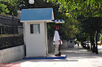 Traditioneel gekleed - The Tsolias - Photo JustGreece.com