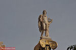JustGreece.com Statue of Apollo (3m 71 cm): Academy of Athens - Foto van JustGreece.com