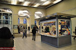 JustGreece.com the metro of  Monastiraki Square - Athens - Foto van JustGreece.com