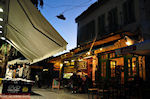 Tradionele taverna on the Ifaistou street in Monastiraki Athens - Photo JustGreece.com