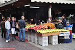 Central The Athenian market - Photo JustGreece.com