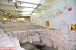 Opgravingen in Metrostation Athene - Photo JustGreece.com