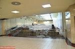 In diverse metrostations zijn er opgravingen te zien - Athens - Photo JustGreece.com