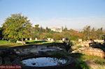 JustGreece.com The tempel of Hephaestus in Athens - Foto van JustGreece.com