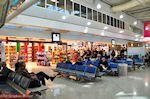 Athens airport Eleftherios Venizelos - Photo JustGreece.com