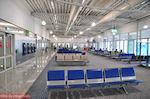 Airport Eleftherios Venizelos Athene - Photo JustGreece.com