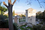 The Aerides on the Roman Agora of Athens - Photo JustGreece.com