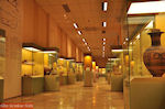 The museum in the Stoa of Attalos - Photo JustGreece.com