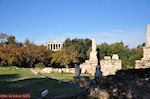 Nog een Photo of the oude agora and of the tempel of Hephaestus - Photo JustGreece.com