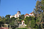 JustGreece.com The National Observatorium near the hill der Nymfen in Athens - Foto van JustGreece.com