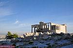 The beroemde Erechteion of Acropolis - Photo JustGreece.com