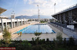 The Olympische zwembaden of Athens - Photo JustGreece.com