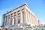 The Parthenon on the Acropolis is imposant - Photo JustGreece.com