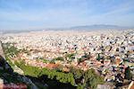 Mooi uitzicht vanop the Acropolis  - Photo JustGreece.com