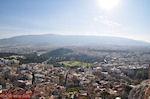 Ten oosten of the Acropolis - Photo JustGreece.com