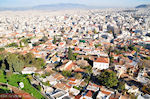 JustGreece.com Panormafoto: The wijken Plaka Athens and Anafiotika - Foto van JustGreece.com