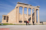 The Erechteion  the westen - Photo JustGreece.com