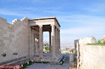 The noordelijke zijde of the Erechteion - Photo JustGreece.com