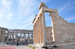 JustGreece.com The Erechtheion and The Parthenon - Foto van JustGreece.com