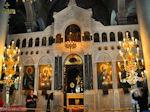 JustGreece.com Interieur of the Church of Agios Ioannis the Rus | Prokopi Euboea | Greece  - Foto van JustGreece.com