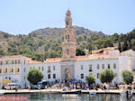 Island of Symi - Dodecanese - Greece Guide photo 51 - Photo JustGreece.com
