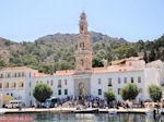 Island of Symi - Dodecanese - Greece Guide photo 51 - Photo JustGreece.com
