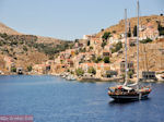 Island of Symi - Dodecanese - Greece Guide photo 46 - Foto van JustGreece.com