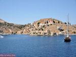 Island of Symi - Dodecanese - Greece Guide photo 28 - Photo JustGreece.com