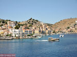 Island of Symi - Dodecanese - Greece Guide photo 31 - Photo JustGreece.com