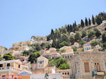 Island of Symi - Dodecanese - Greece Guide photo 24 - Photo JustGreece.com