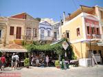 Island of Symi - Dodecanese - Greece Guide photo 8 - Photo JustGreece.com