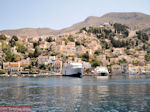 Island of Symi - Dodecanese - Greece Guide photo 14 - Photo JustGreece.com