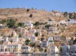 Island of Symi - Dodecanese - Greece Guide photo 15 - Photo JustGreece.com