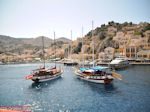 Island of Symi - Dodecanese - Greece Guide photo 2 - Photo JustGreece.com